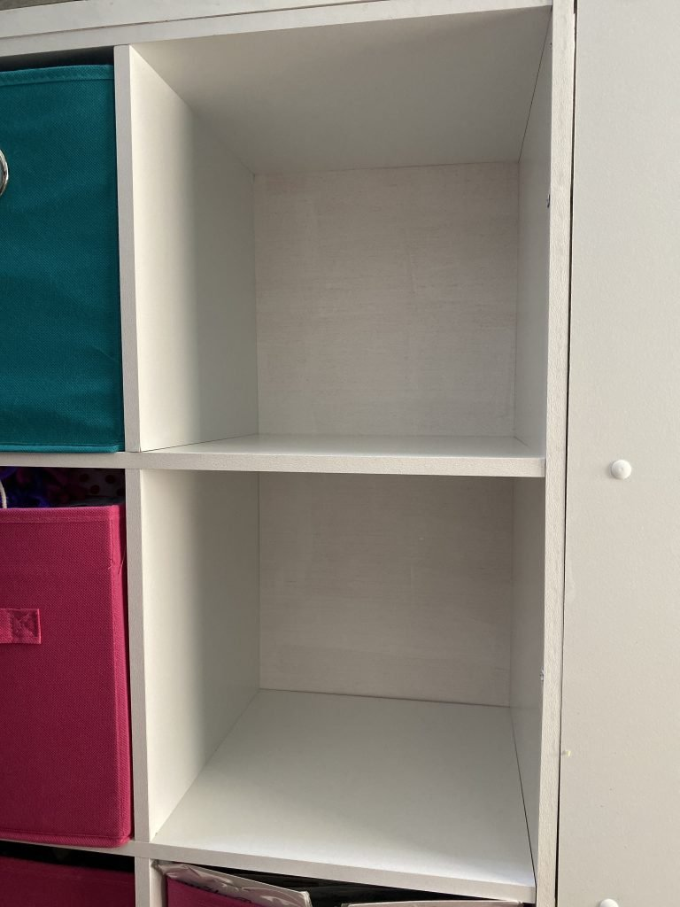 Storage Easy DIY Craft Room Desk Island Project by Southern ADOORnments