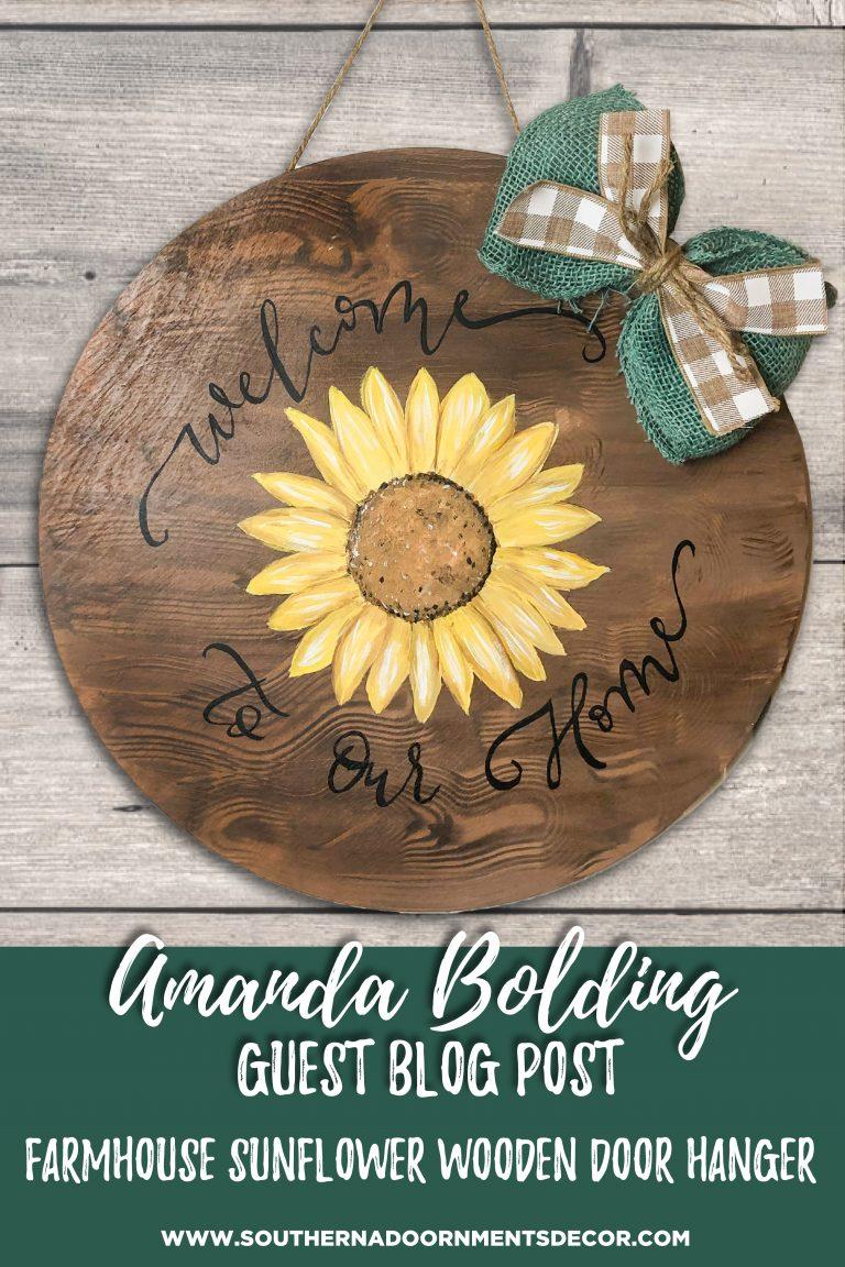 Amanda Bolding Sunflower_Pinnable Image-01