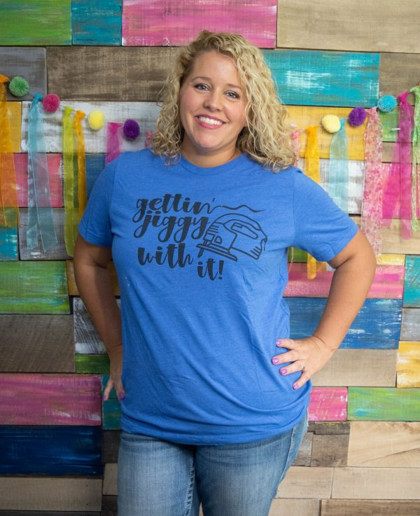 Southern A-Door-nments Decor Gift Guide Tshirt by Tamara